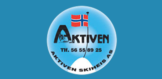 Aktiven Skiheis AS