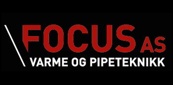 Focus AS - Varme og pipeteknikk