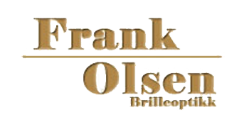 Frank Olsen Brilleoptikk AS