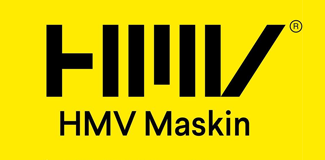 HMV Maskin AS