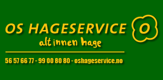 Os Hageservice AS
