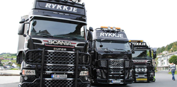 Rykkje Transport AS