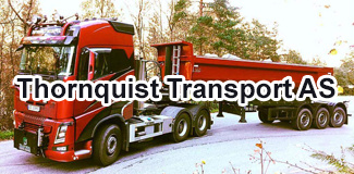 Thornquist Transport AS