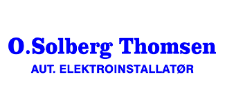O. Solberg Thomsen AS